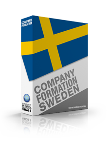 Company Formation Sweden